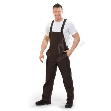 Spodnie ogrodniczki MOLTENGARD art.6820