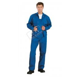 Spodnie ogrodniczki antyelektrostatyczne art.6486