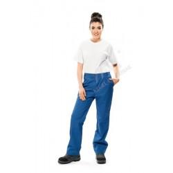 Spodnie do pasa antyelektrostatyczne