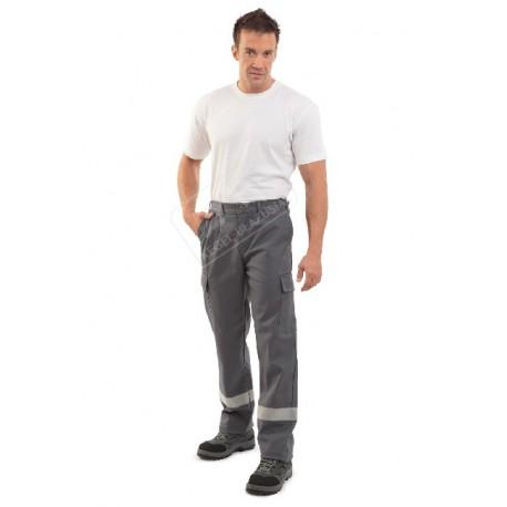 Spodnie do pasa trudnopalne art.5692