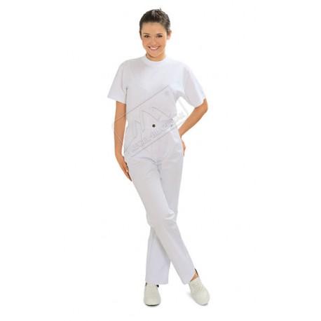 Spodnie damskie do pasa art.5083