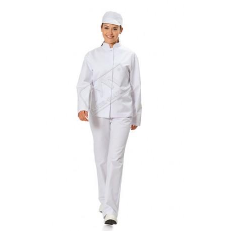 Bluza damska długa art.3093