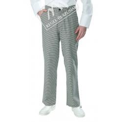 Spodnie Kucharskie Bartolini art.5255