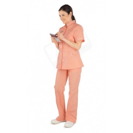 Bluza damska krótki rękaw art.3675
