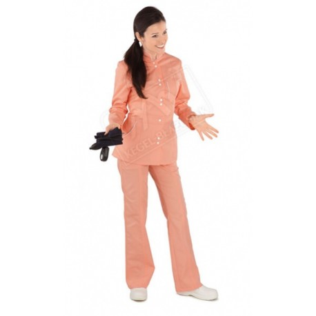 Bluza damska długi rękaw art.3676