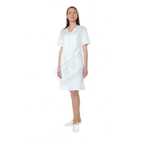 Sukienka medyczna Olimpia art.4337