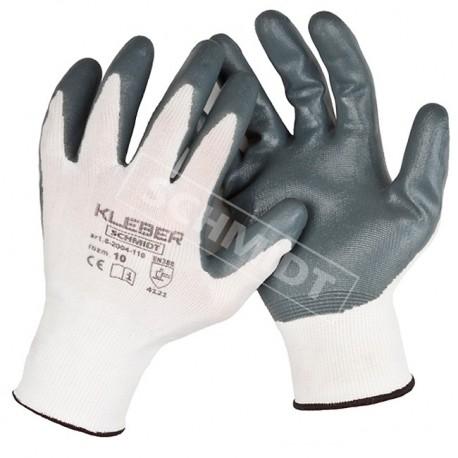 Rękawice nitrylowe KLEBER