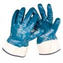 Rękawice nitrylowe STARK