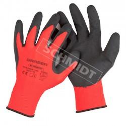 Rękawice nylonowe GRABER
