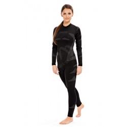 Koszulka termoaktywna damska SILVER PRO art.0201