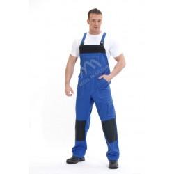Spodnie ogrodniczki WORK art. 6815