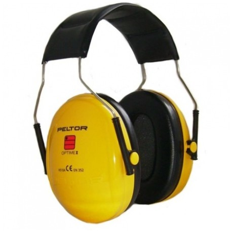 Ochronniki słuchu 3M Peltor Optime I