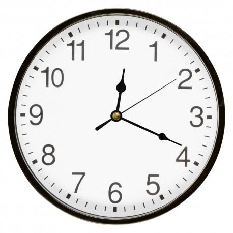 Zegar na ścianę V3448-03