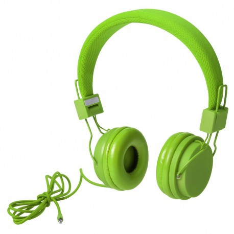 Regulowane słuchawki nauszne V3590-10