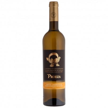 Proeza Arinto Chardonnay - wino białe półwytrawne V6785-00/2016