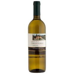 Ripa delle Mandorle Bianco - wino białe wytrawne V5385-00/2016