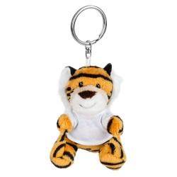 Raine, pluszowy tygrys, brelok HE735-18