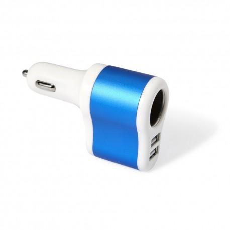 Ładowarka samochodowa USB, zapalniczka samochodowa V3783-11