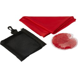 Zestaw sportowy, ręcznik sportowy, ogrzewacz / schładzacz V7836-05