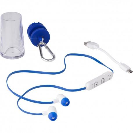 Bezprzewodowe słuchawki douszne V3793-04