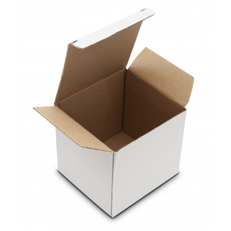 Pudełko kartonowe na kubek 330 ml Sublimacja