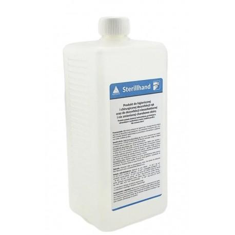 Preparat do dezynfekcji powierzchni Sterill, spray 1l
