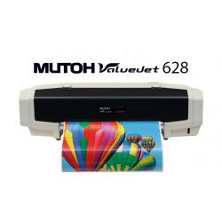 Ploter Mutoh ValueJet 628 Eko-Solvent 630mm