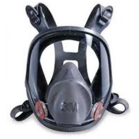 Maska 3M 6000 - rozmiar M