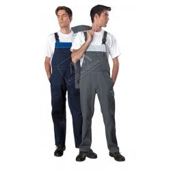 Spodnie ogrodniczki Top art.6300