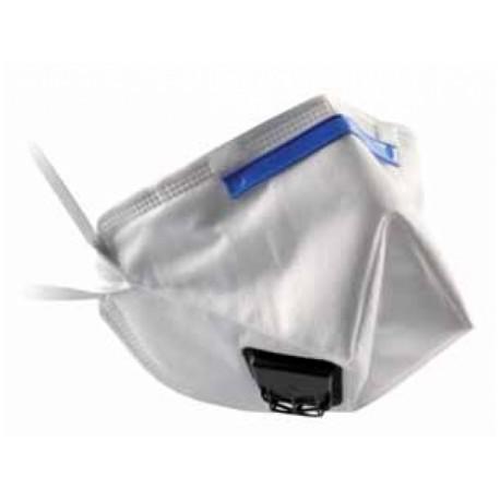 3M K112 Półmaska filtrująca z zaworem KOYOTE P2