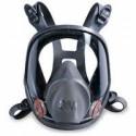 3M 6700 Maska Pełna serii 6000, rozmiar S