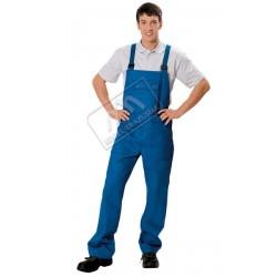 Spodnie Ogrodniczki KB Textil art.6015