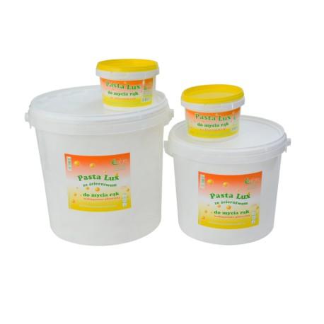 Pasta Lux 500ml (opakowanie)