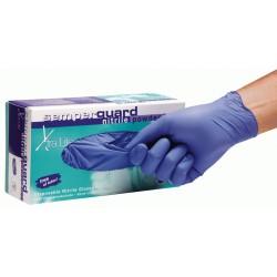 Rękawice nitrylowe FLEX