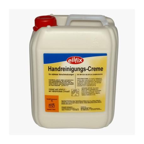 Kremowy żel do mycia rąk 250 ml