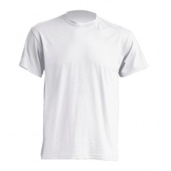 Koszulka do sublimacji 100% POLIESTER