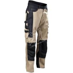 Spodnie do pasa Desert Dust 5615-052