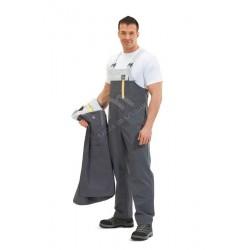Spodnie ogrodniczki OPEL art.6013