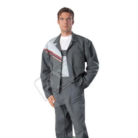 Bluza z paskiem serwisowa art.3060