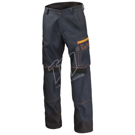 Spodnie po pasa Nightshade 5617-361