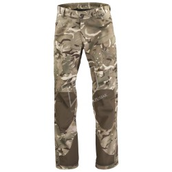 Spodnie do pasa Camo Green 5614-107