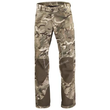 Spodnie do pasa Camo Green 5614-107