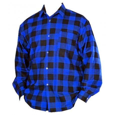 Koszula flanelowa KOSZPOL