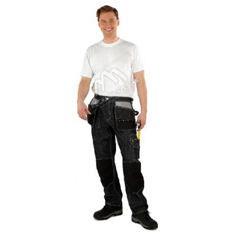 Spodnie do pasa EXPERT JEANS art.5306
