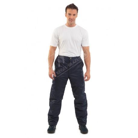Spodnie do pasa ocieplane art.5001